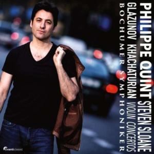 Cover Quint CD