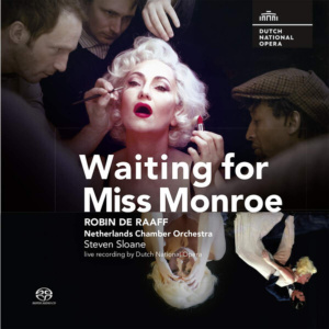 Waiting for monroe 2016