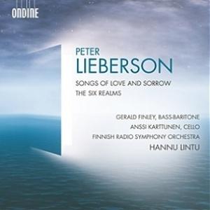 Lieberson The Six Realms