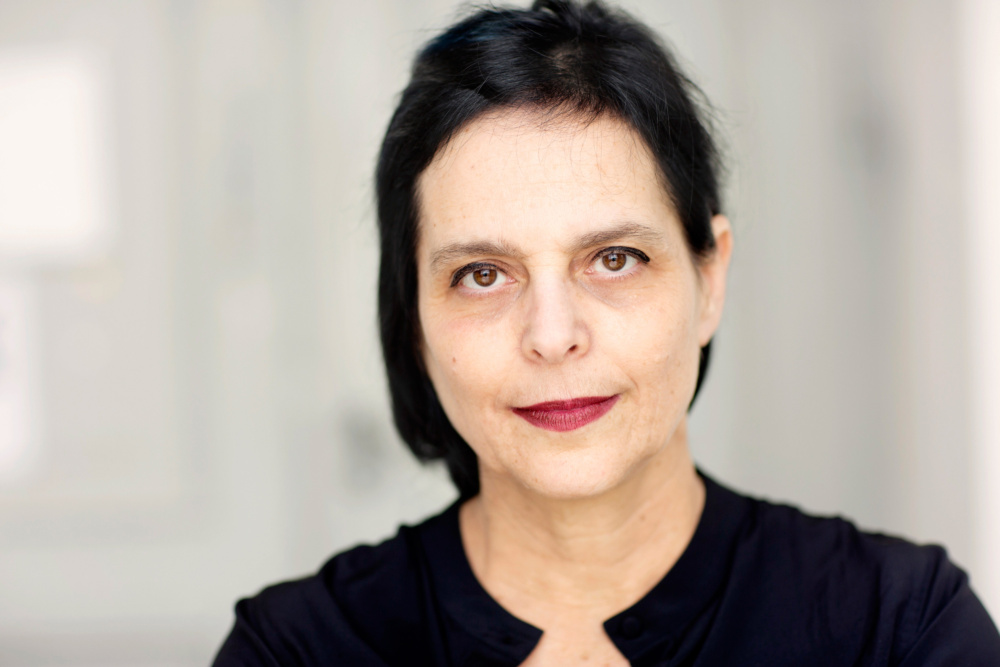 Chaya Czernowin 01 Astrid Ackermann