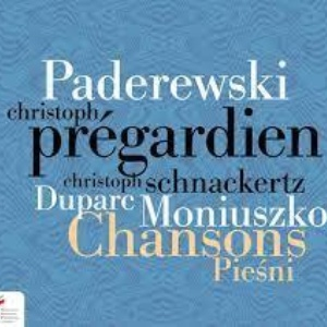 Paderewski Cover