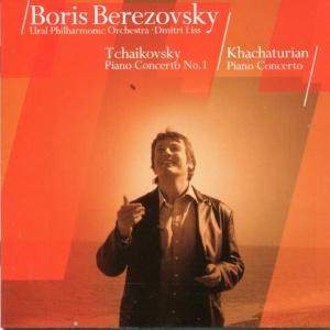 Beresovsky Tchaikovsky Khachat