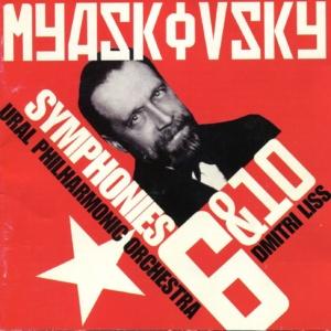 Myaskovsky
