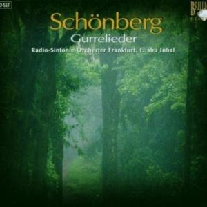 Schönberg Gurrelieder RSOF
