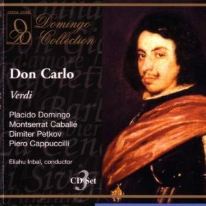 Verdi mit Domingo