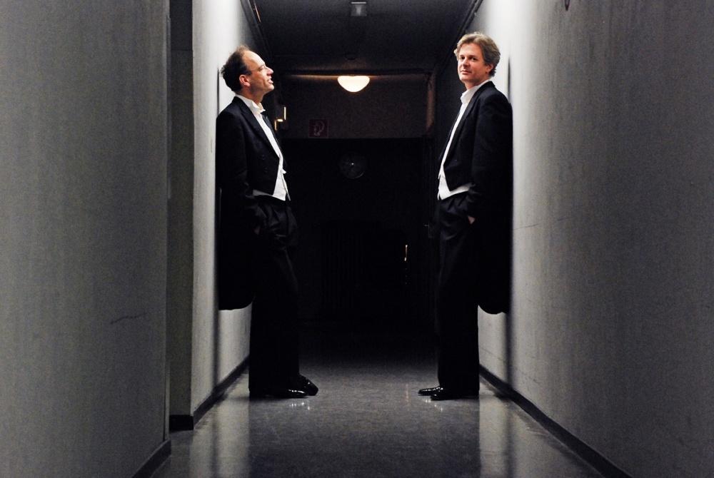 Grau Schumacher Piano Duo CR Dietmar Scholz