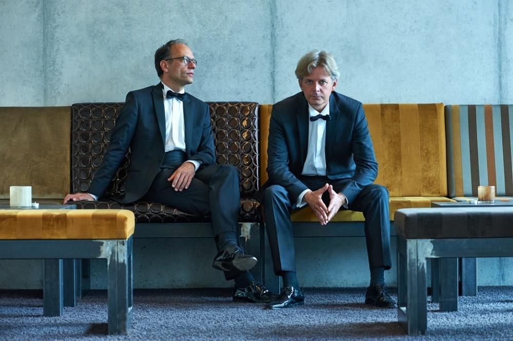Grau Schumacher Piano Duo CR Johannes Grau
