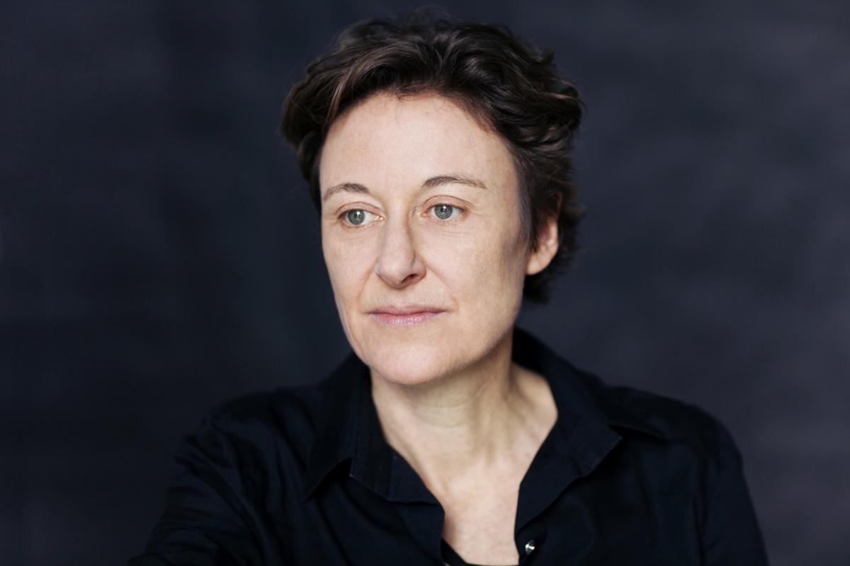 Isabel Mundry CR Astrid Ackermann