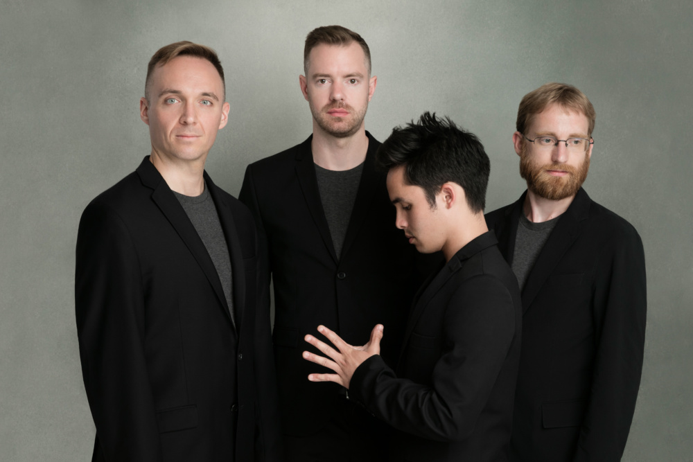 2 Jack Quartet CR Beowulf Sheehan