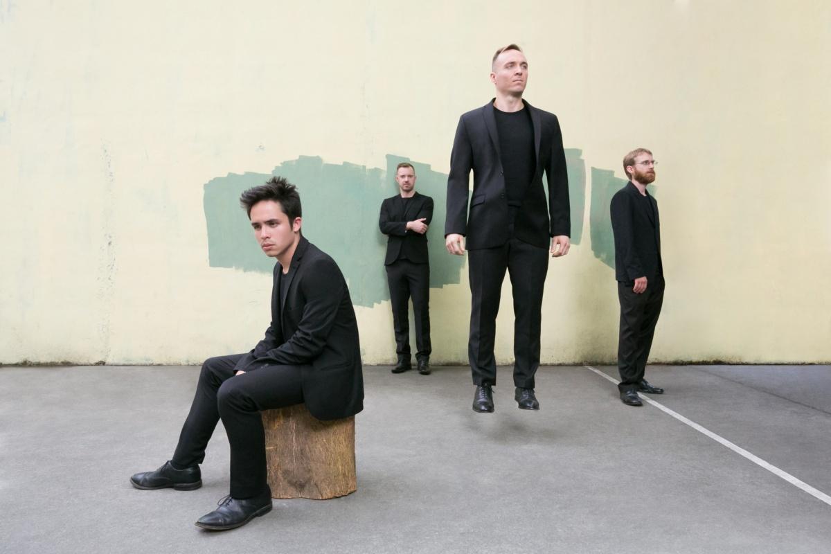 1 Jack Quartet CR Beowulf Sheehan