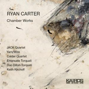 Ryan Carter 2019