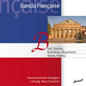 Banda Francaise Staatsorchester Stuttgart