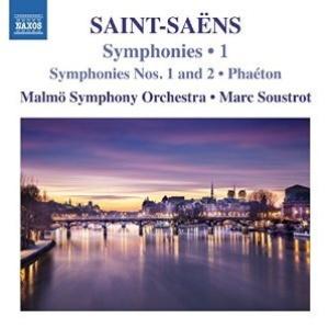 MS CD Saint Saens 1 Naxos