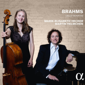 Brahms Cellosonaten