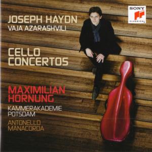 MH Haydn Azarashvili
