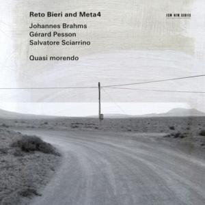 Reto Bieri and Meta4