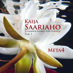 Saariaho Chamber Works Strings1