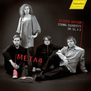 Meta4 haydn disc2
