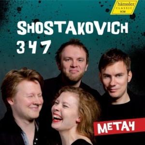 Meta4 shostakovich disc2