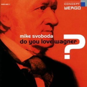 MSV do you love wagner wergo 1