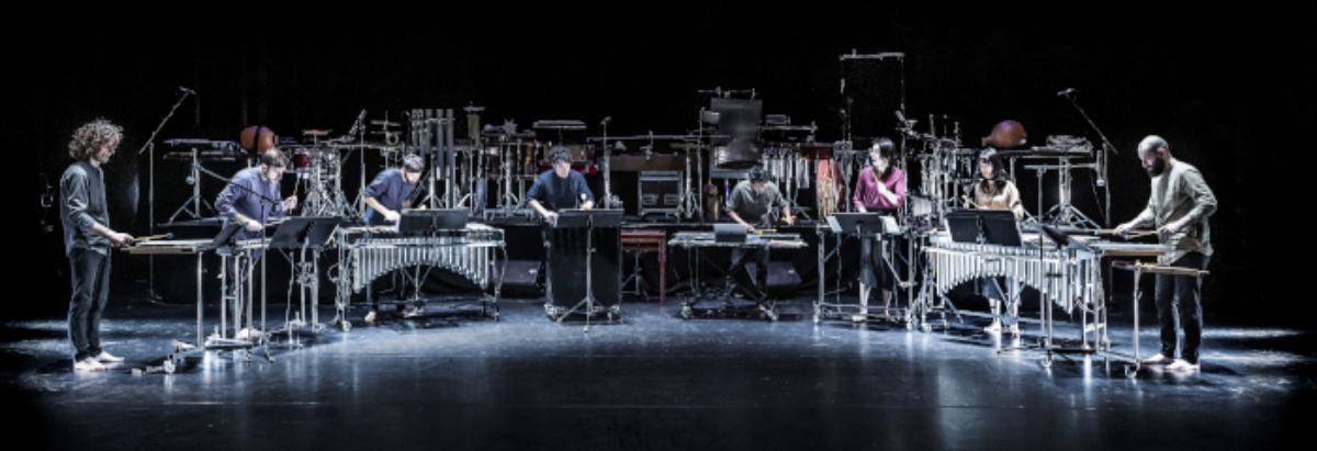 1 Les Percussions de Strasbourg CR Christophe Urbain headerbild