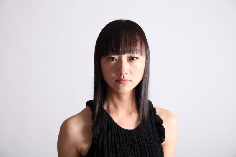5 Ryoko Aoki CR Hiroaki Seo