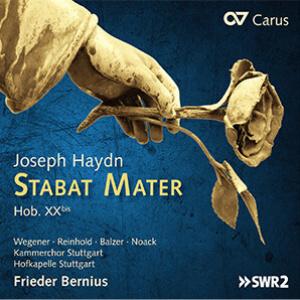 Haydn Stabat Mater
