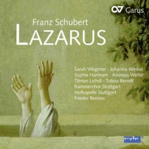 Schubert Lazarus