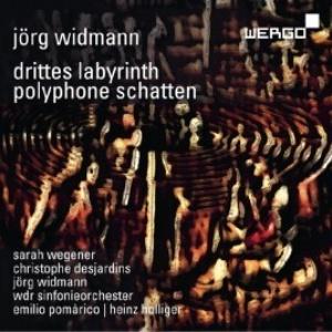 Widmann Drittes Labyrinth