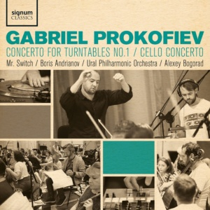 G Prokofiev
