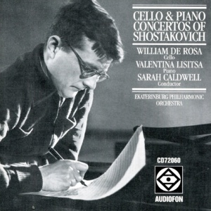 Shostakovich Cello Piano