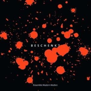 CD EM Beschenkt Cover