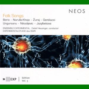 Folksongs zuraj square 1