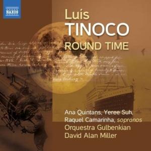 Tinoco Round Time Cover photo