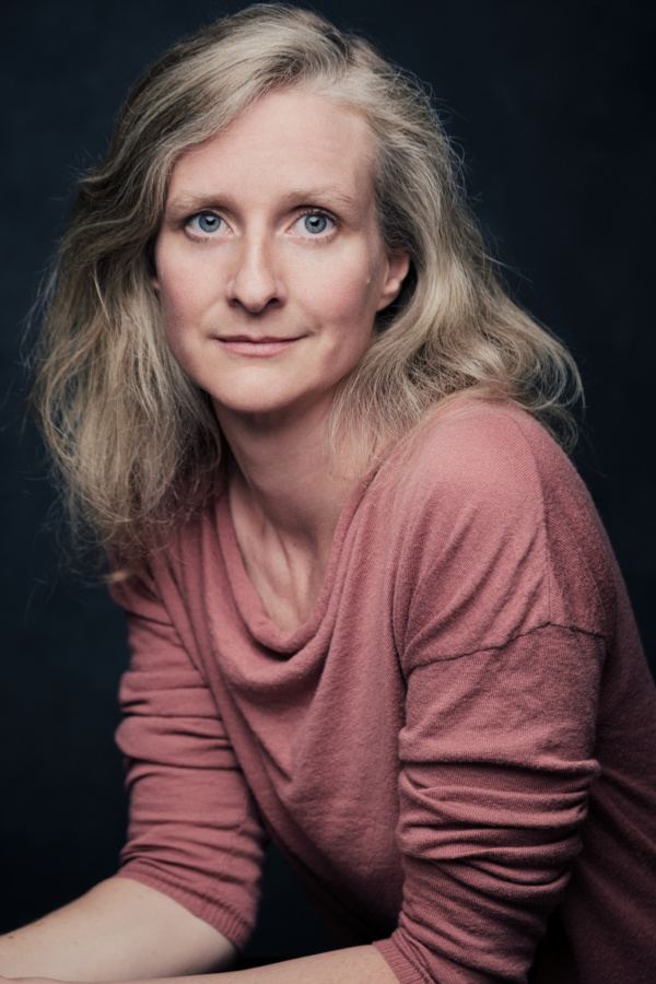 Karsten Witt Management 2018 133 Nina Rohlfs