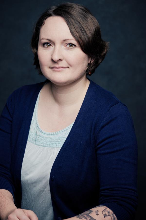 Katrin Gann